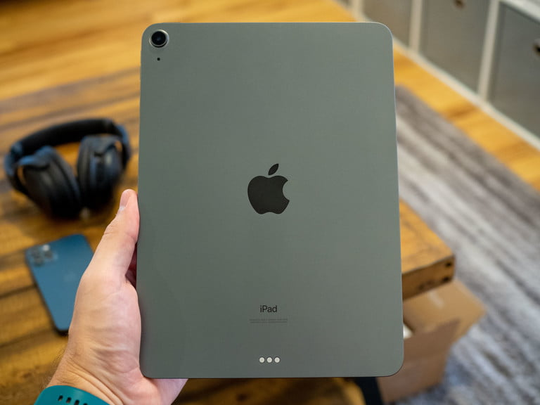 ابل ايباد اير (2020) Apple iPad Air