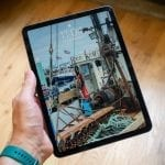 ابل ايباد اير (2020) Apple iPad Air