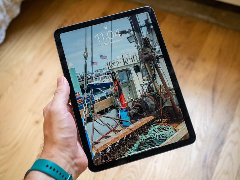 مراجعة ايباد اير (2020) iPad Air