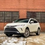 صور سيارة Toyota Venza